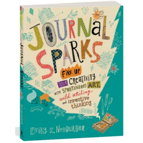 Other - Journal Sparks